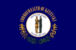 KY State Flag
