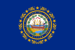 NH State Flag